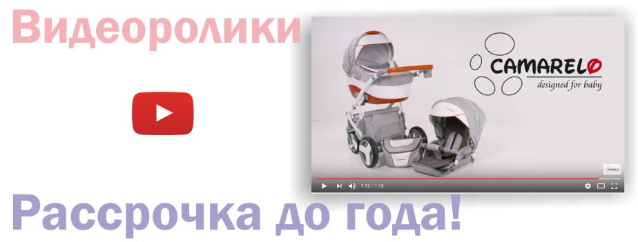 Рекламные и презентационные ролики от 200 рублей и в рассрочку