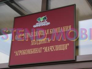 административная_вывеска_холдинг